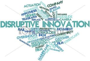 Disruptive Products & Consulting Services